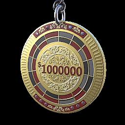 Million Dollar Chip