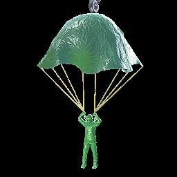 Airborne Soldier