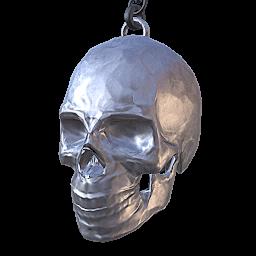 Image of Crystal Skull