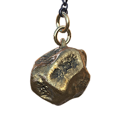Image of Gold Nugget