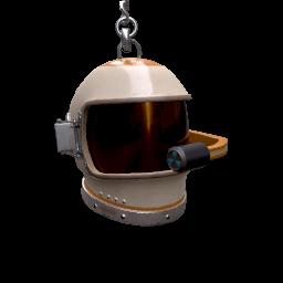 Image of Space Helmet