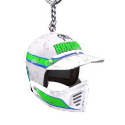 Image of Motocross Helmet