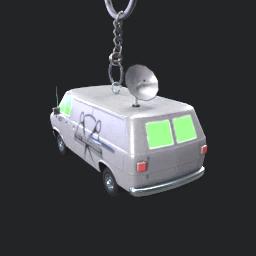 Image of Snippet Van