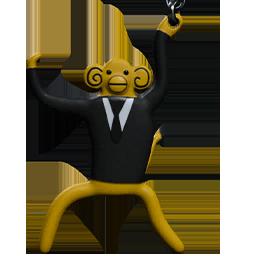 Image of Code Monkey
