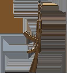 Image of Gun Run
