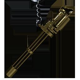 Image of Chain Gun
