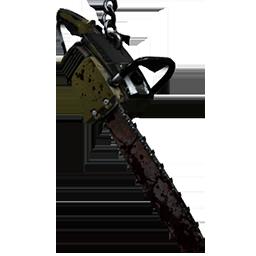 Image of Keychainsaw