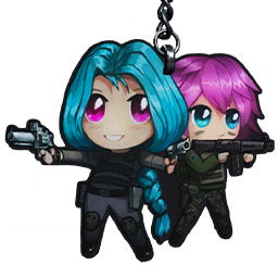 Chibi Agents