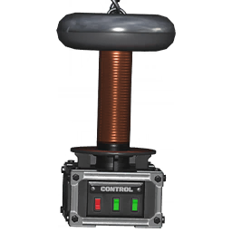 Image of Tesla Coil