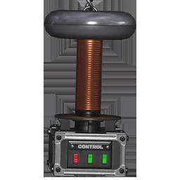 Image of Tesla Coil