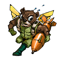 Image of Rocket Ranger