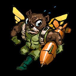 Image of Rocket Ranger