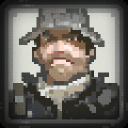 Image of Grizzled Pixel