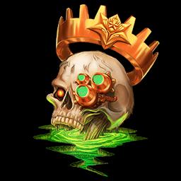 Image of Chronic King