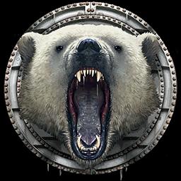 Image of Snow Bear