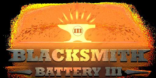 Bundle logo of Blacksmith's Battery III