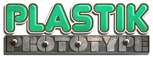 Bundle logo of Plastik Prototype