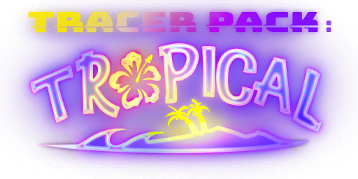 Tracer Pack: Tropical