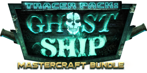 Bundle logo of Tracer Pack: Ghostship Mastercraft Bundle