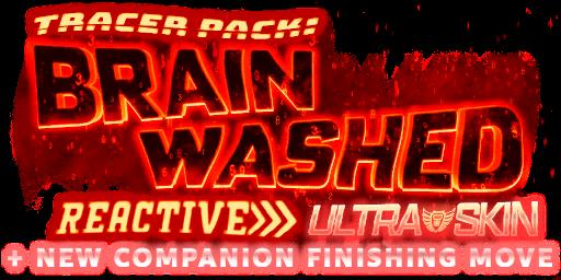 Bundle logo of Tracer Pack: Brain Washed Reactive Bundle