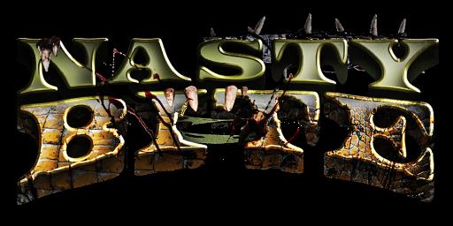 Bundle logo of Nasty Bite