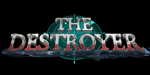 Bundle logo of The Destroyer