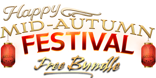 Bundle logo of Mid-Autumn Festival Free Bundle