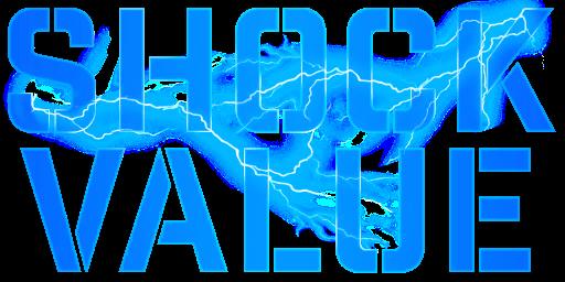 Bundle logo of Shock Value