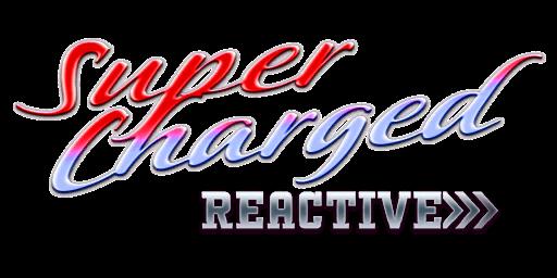 Bundle logo of Super Charged Reactive Bundle
