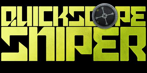 Bundle logo of Quickscope Sniper