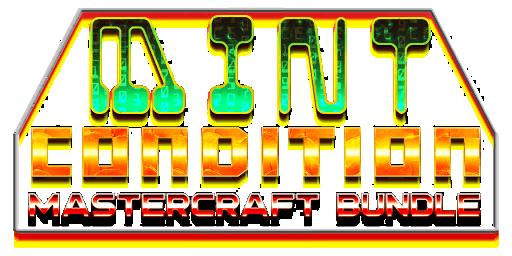 Bundle logo of Mint Condition Mastercraft Bundle