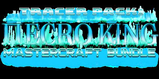Bundle logo of Tracer Pack: NecroKing Mastercraft Bundle