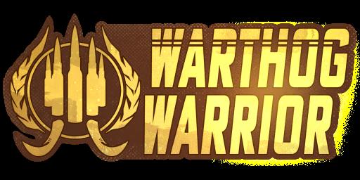 Warthog Warrior