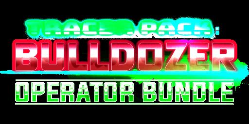 Tracer Pack: Bulldozer Operator Bundle