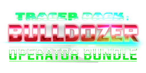 Bundle logo of Tracer Pack: Bulldozer Operator Bundle