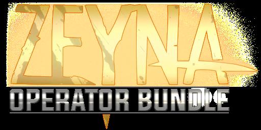 Zeyna Operator Bundle