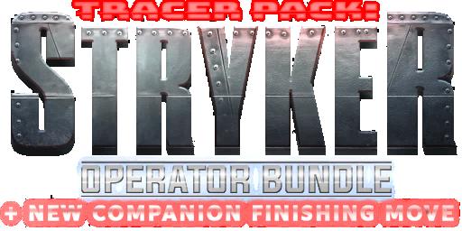 Bundle logo of Tracer Pack: Stryker Operator Bundle