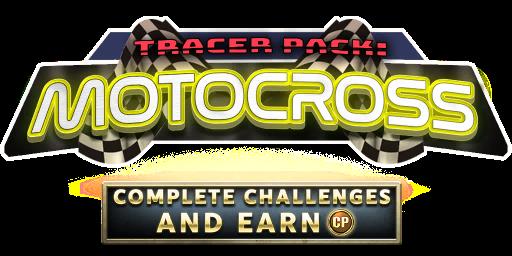 Bundle logo of Tracer Pack: Motocross Bundle