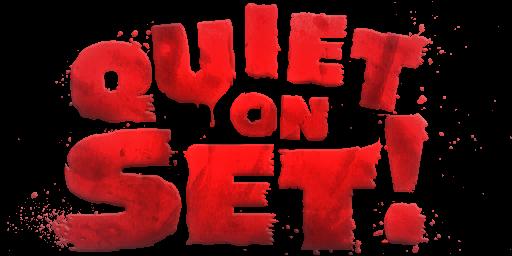 Bundle logo of Quiet on Set!