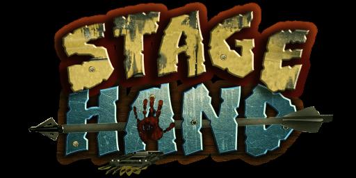 Bundle logo of Stagehand