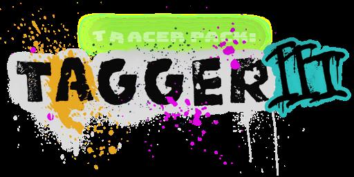 Bundle logo of Tracer Pack: Tagger III Bundle