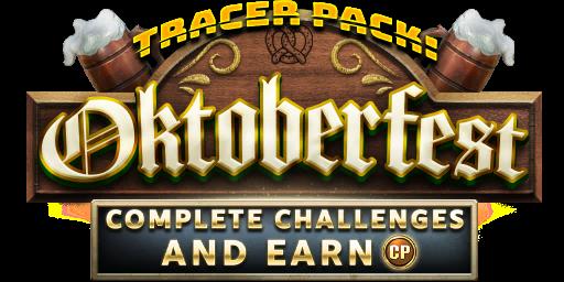 Bundle logo of Tracer Pack: Oktoberfest Bundle