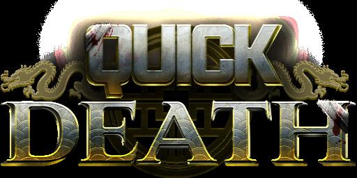 Bundle logo of Quick Death