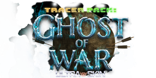 Tracer Pack: Ghost of War Ultra Skin