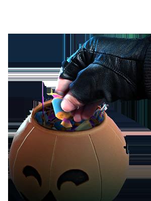 Image of Jack-O-Lantern