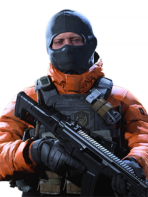 Image of Agent Orange