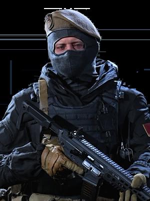 Image of Black Jack