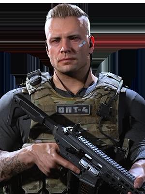 Image of Commando