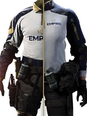 Image of Dallas Empire (Alternate)  2021