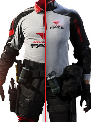 Image of Atlanta FaZe (Alternate)